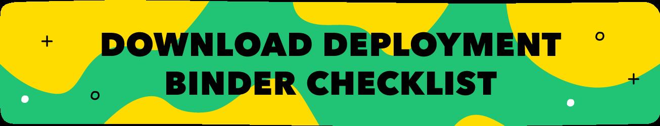 Illustrated button to download our printable depployment binder checklist.